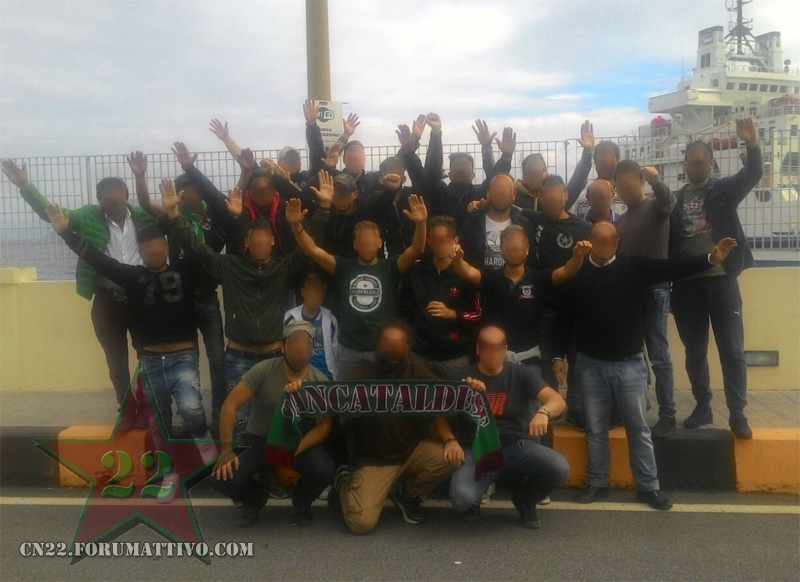 Stagione Ultras 2016-2017 A19