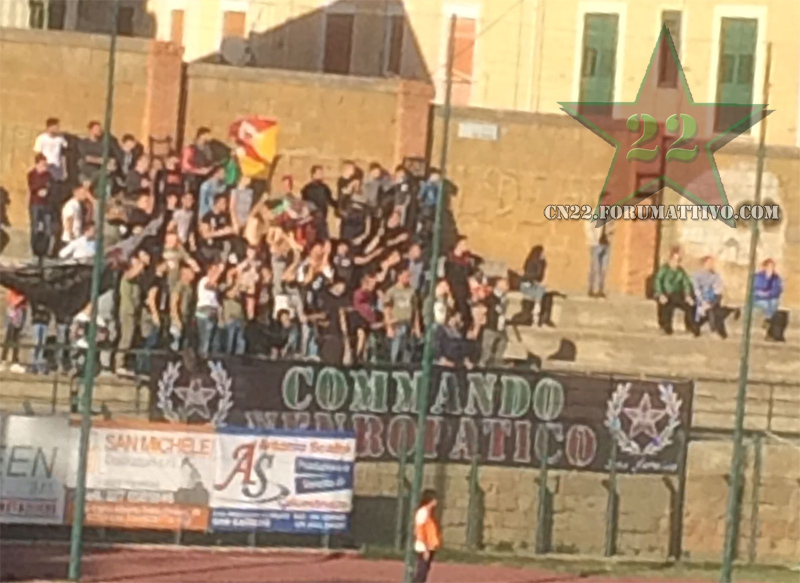 Stagione Ultras 2016-2017 A20