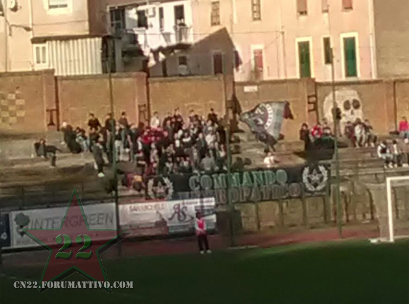 Stagione Ultras 2016-2017 A22