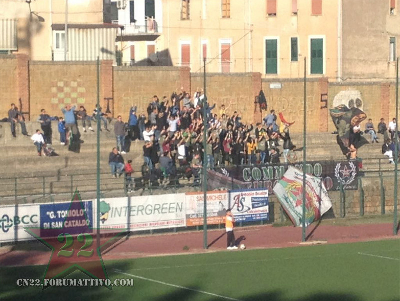 Stagione Ultras 2016-2017 A23