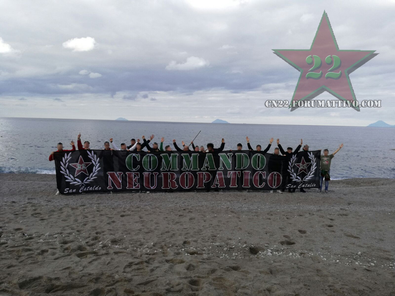 Stagione Ultras 2016-2017 A26
