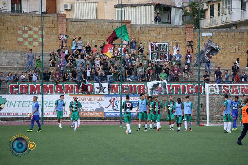 Stagione Ultras 2016-2017 B15