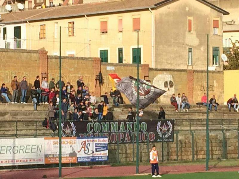 Stagione Ultras 2016-2017 B20