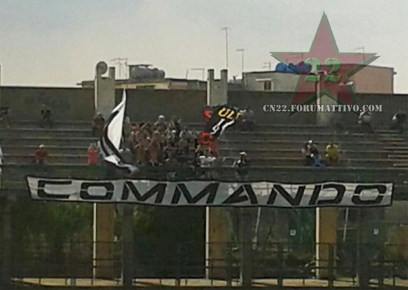 Stagione Ultras 2016-2017 C10