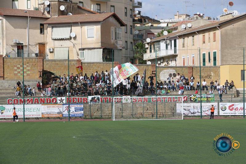Stagione Ultras 2016-2017 C14