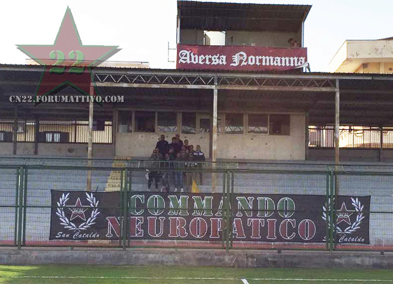 Stagione Ultras 2016-2017 C18