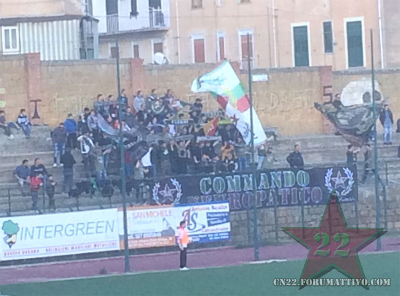 Stagione Ultras 2016-2017 C20