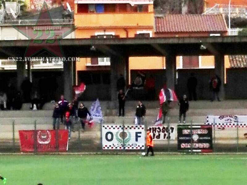 Stagione Ultras 2016-2017 C25
