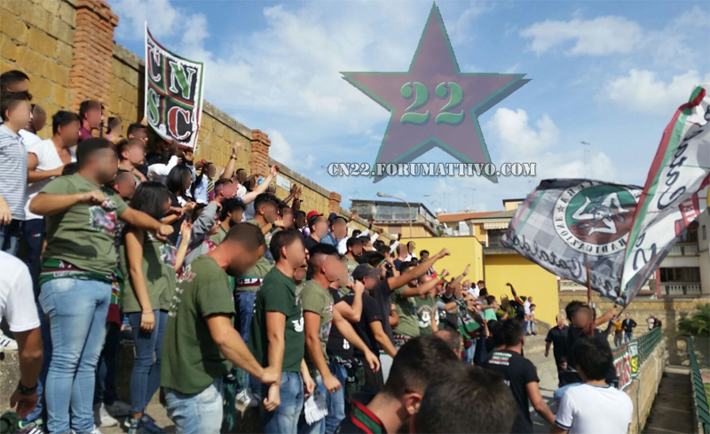 Stagione Ultras 2016-2017 D11