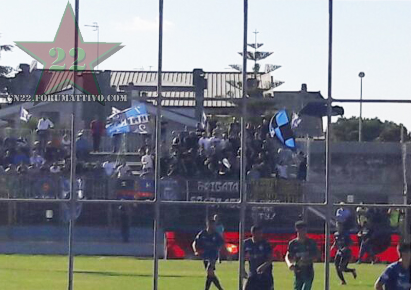 Stagione Ultras 2016-2017 D12