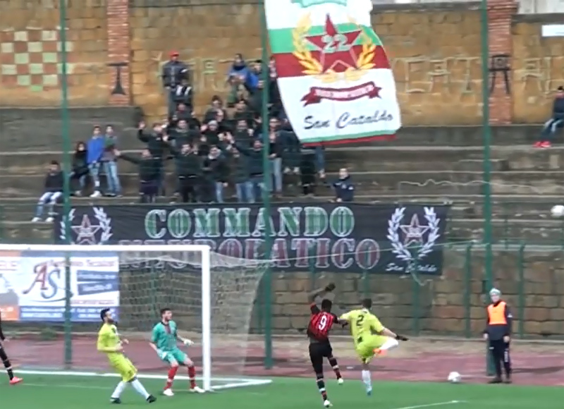 Stagione Ultras 2016-2017 D20
