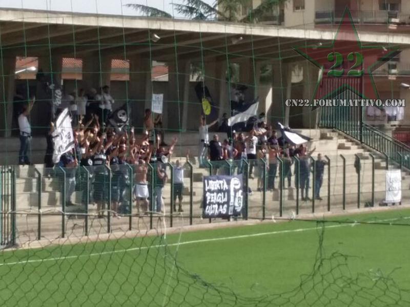 Stagione Ultras 2016-2017 G10