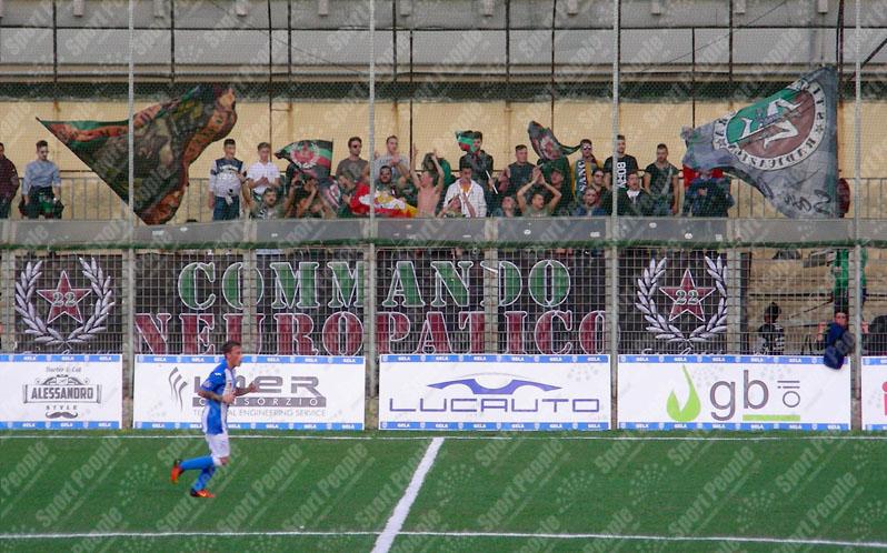 Stagione Ultras 2016-2017 Gela-s12