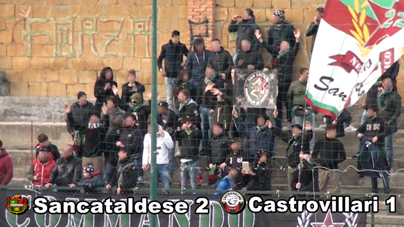 Stagione Ultras 2016-2017 H10