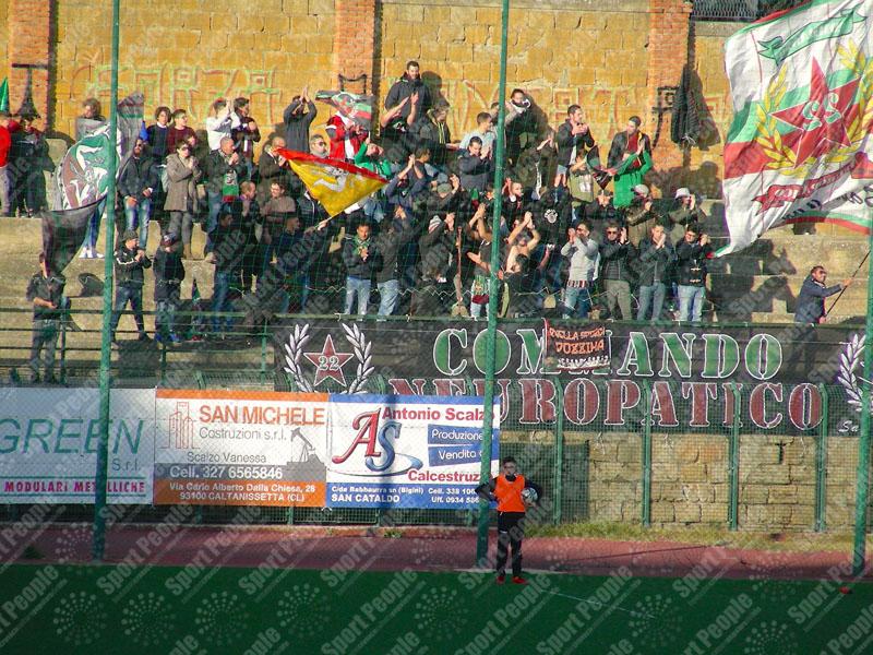 Stagione Ultras 2016-2017 Sancat10