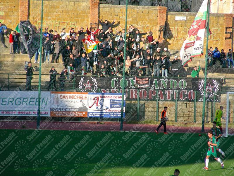 Stagione Ultras 2016-2017 Sancat12