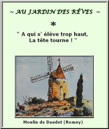 LES MOULINS DE PROVENCE Moulin10