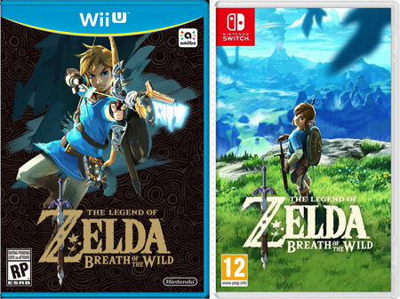 Concours: The Legend of Zelda: Breath of the Wild Concou10
