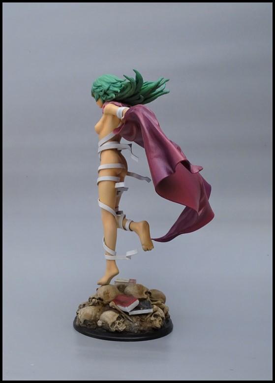 Eto (tokyo ghoul) statue 1/7 Wip_5210