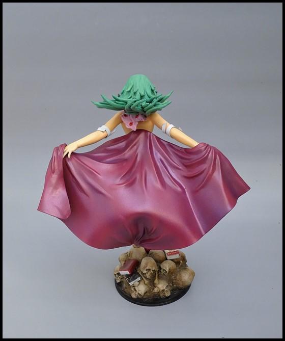 Eto (tokyo ghoul) statue 1/7 Wip_5310