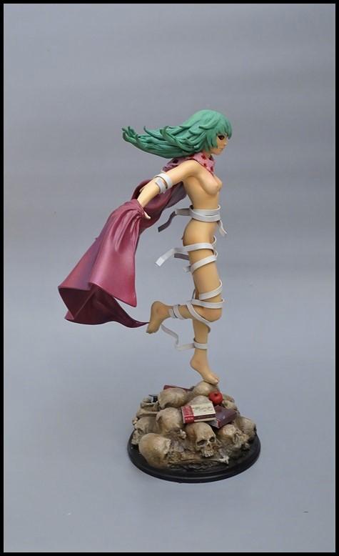 Eto (tokyo ghoul) statue 1/7 Wip_5410