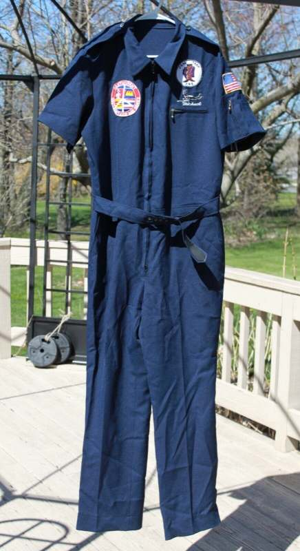FAKE US Vietnam Navy Seal Party Suit Patched out UDT Special Forces Seal Team One 10486610