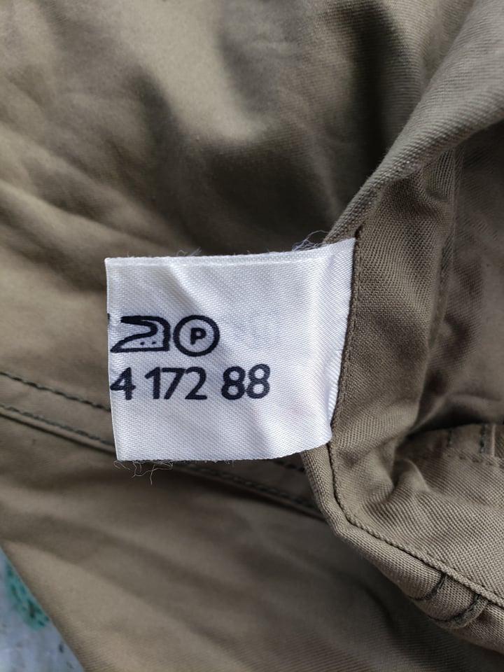 Vz. 85 summer uniform - called also Tropiko or Kuvajt 78185210