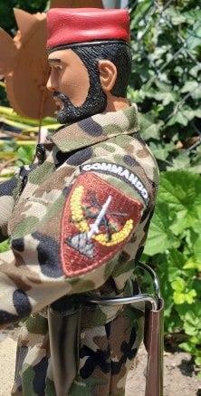 Afghan Commando AIDO Handouts Afghan14