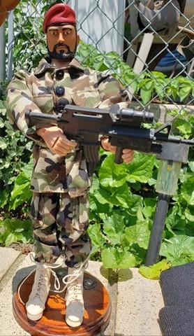 Afghan Commando AIDO Handouts Afghan15