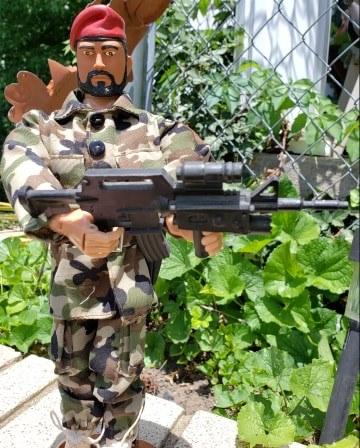 Afghan Commando AIDO Handouts Afghan16