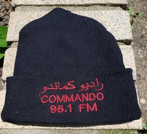 Afghan Commando AIDO Handouts Afghan17