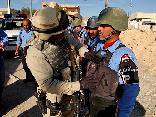Iraqi Police Uniform Iraq_p10