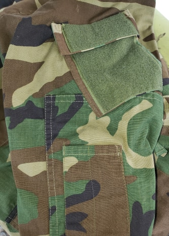 Tailor Made Afghan Woodland Jacket Tailor10