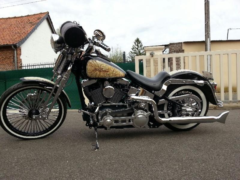Combien de Softail sur le forum Passion-Harley - Page 12 20140414