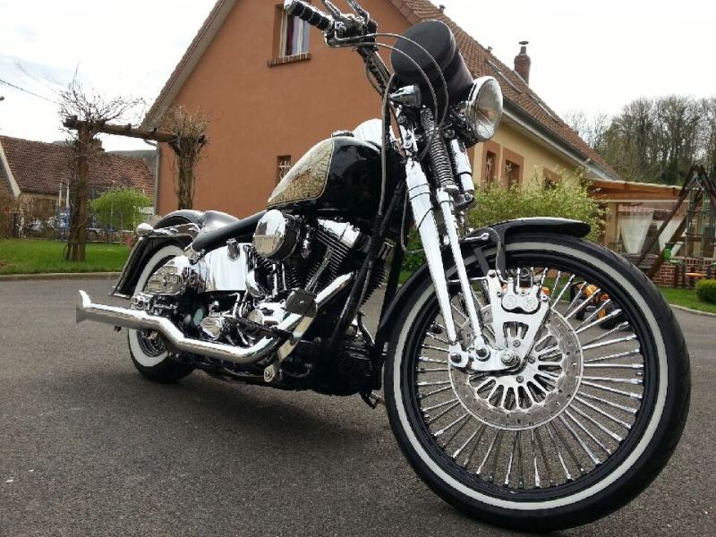 Combien de Softail sur le forum Passion-Harley - Page 12 20140415