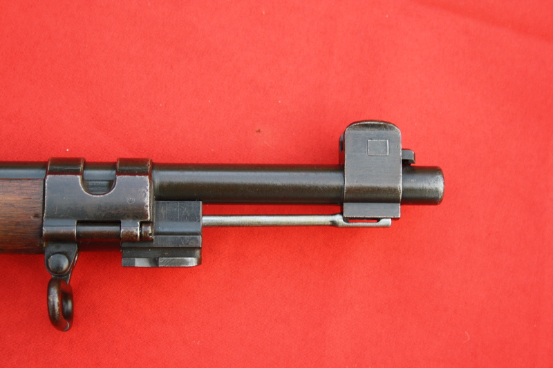 Fusils modèles 1935 & 1936 (ou 1889/36) 00611