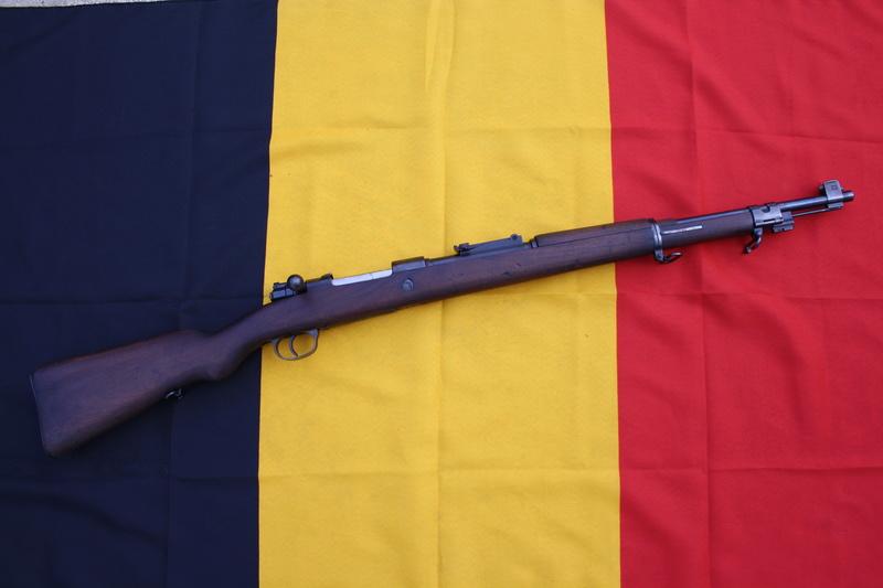 Fusils modèles 1935 & 1936 (ou 1889/36) 01111
