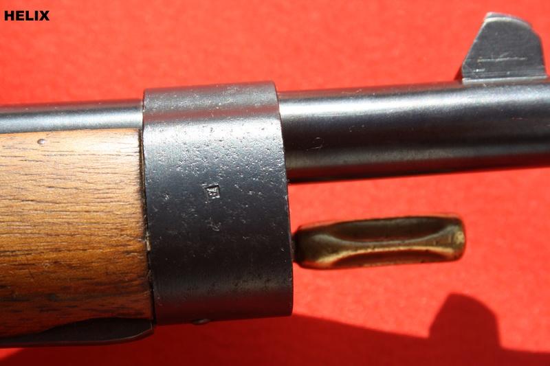 Carabine modèle 1890 de cuirassier 01211