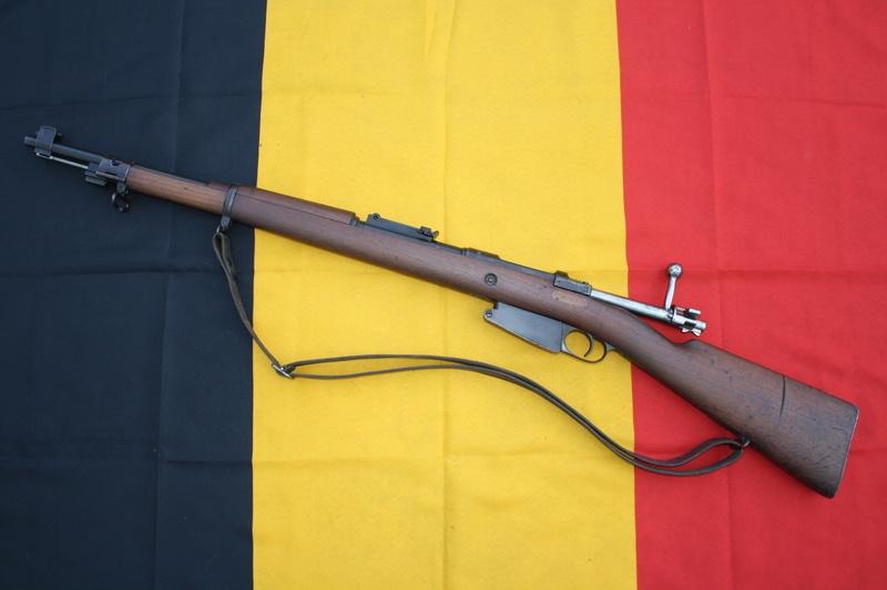 Fusils modèles 1935 & 1936 (ou 1889/36) 01411