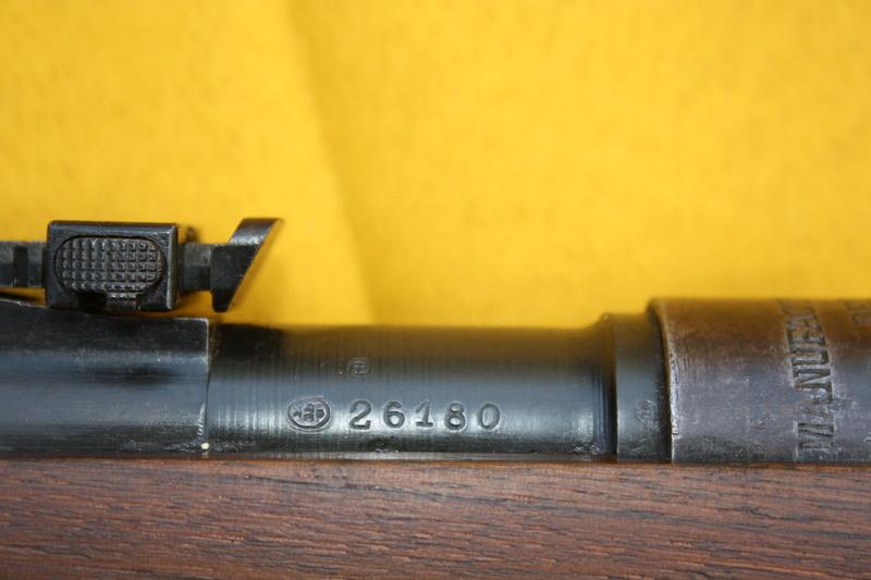 Fusils modèles 1935 & 1936 (ou 1889/36) 01710