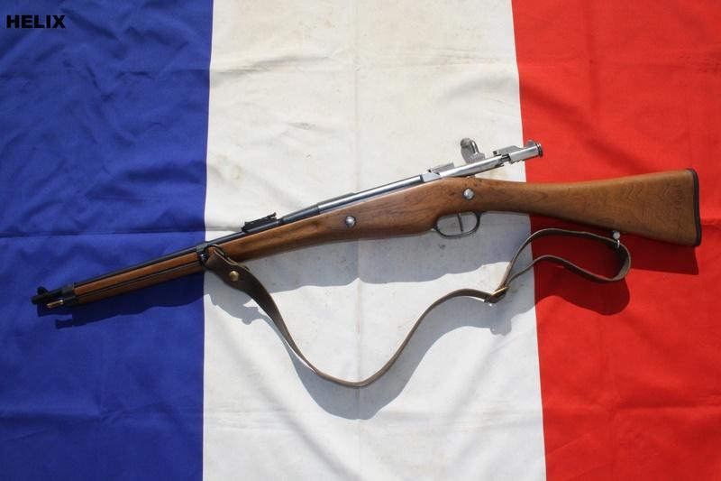 Carabine de cuirassier - Page 2 01912