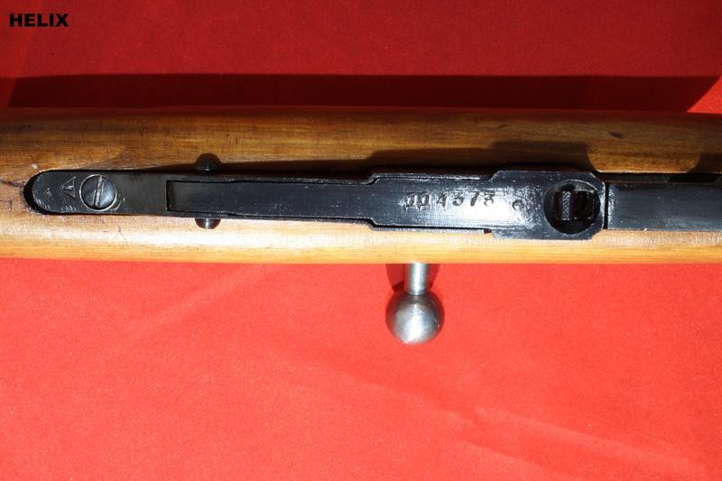 MOSIN 91/30 & BAIONNETTE M43  02110