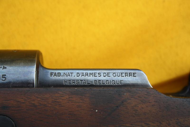 Fusils modèles 1935 & 1936 (ou 1889/36) 02510