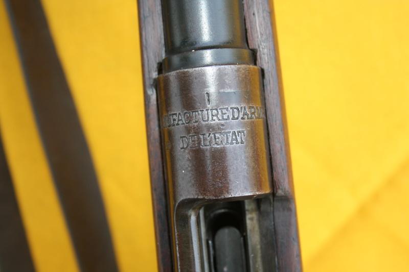Fusils modèles 1935 & 1936 (ou 1889/36) 02511
