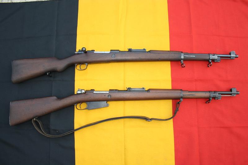Fusils modèles 1935 & 1936 (ou 1889/36) 03411