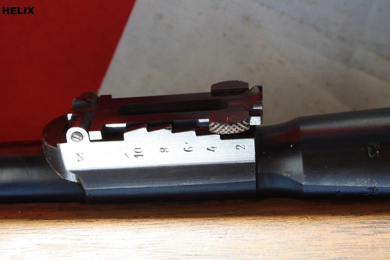 Carabine modèle 1890 de cuirassier 04011