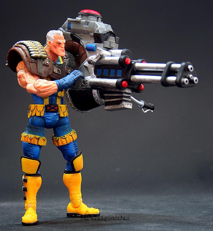 j'en appelle à vos armes loose en tout genre  Cable013