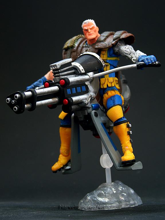 j'en appelle à vos armes loose en tout genre  Cable014