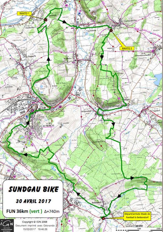 Sundgau Bike de dimanche 30 avril Captur37