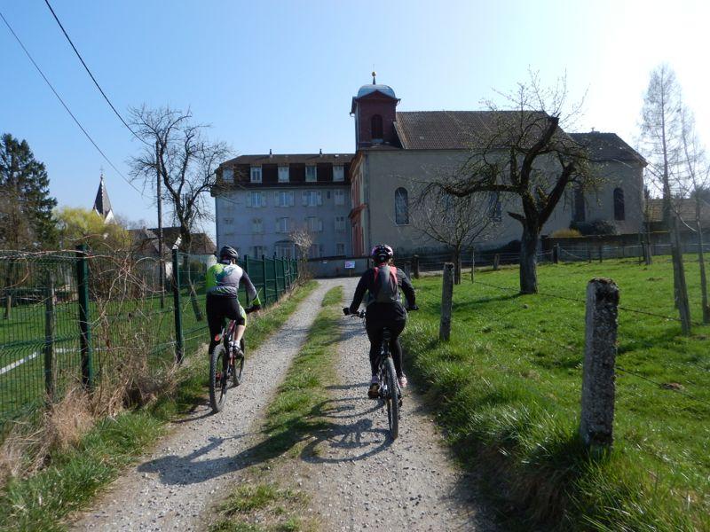 Toutes & Tous à Vélo à LRV - Reprise de printemps Dscn0334